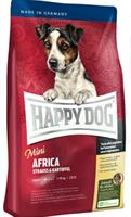 HD Africa Mini 4 kg  - för små hundar