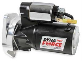 Blk DynForce Starter Ford SB 3/8th depth