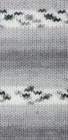Baby marino grå print