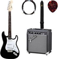 El. gitar pakke 1 BLK