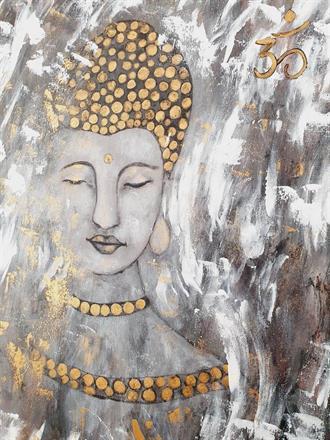 Buddha/mind