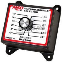 Selector Switch, 0 deg-11 deg