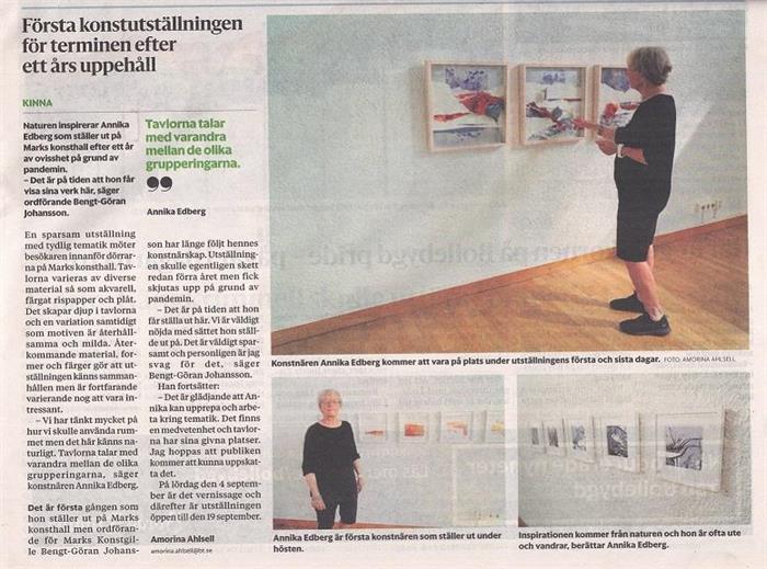 BT 2021-09-03 - Annika Edberg