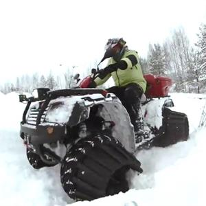 GKA SAND,MUD & SNOW WHEELS