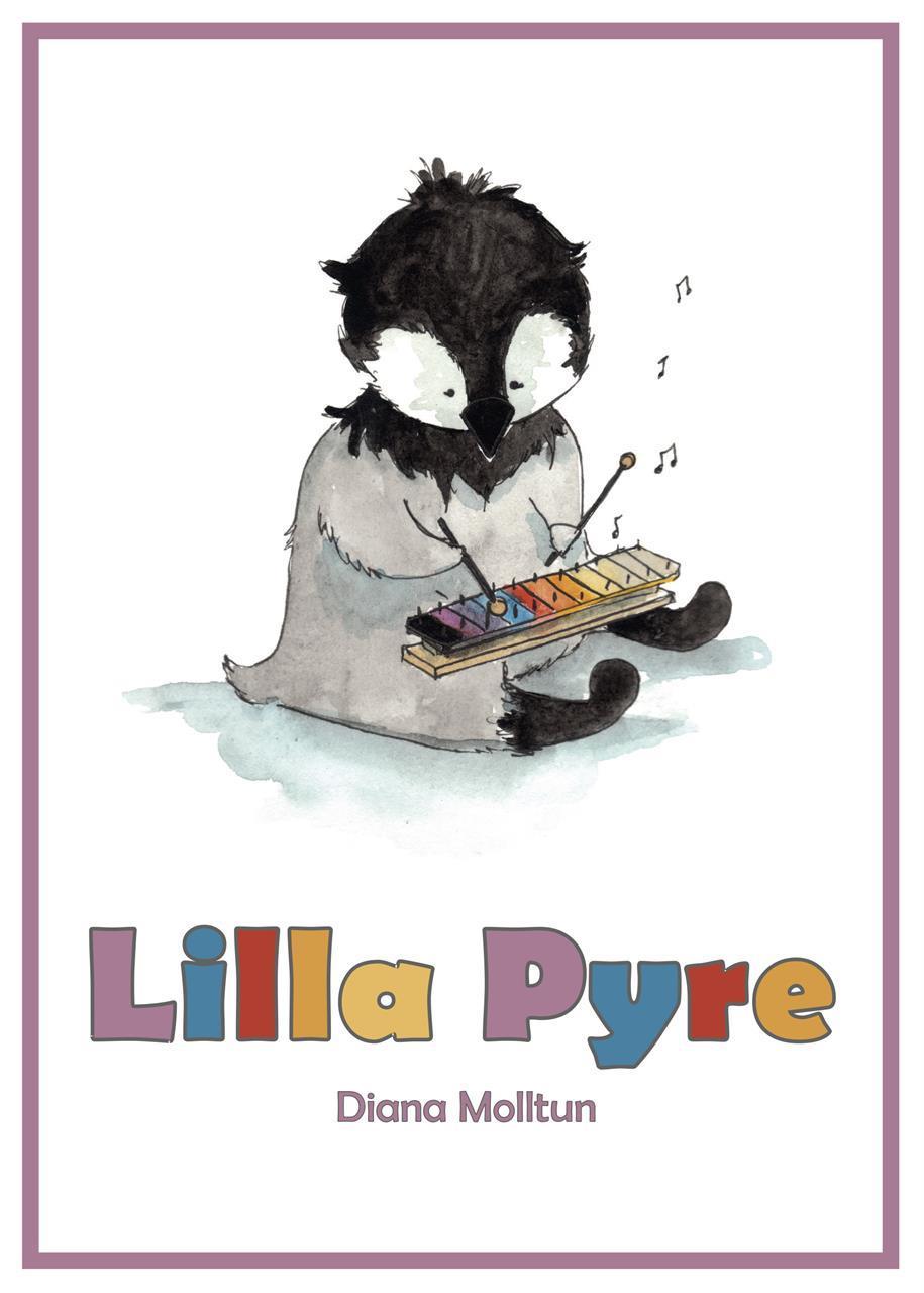 Lilla Pyre - Nothäfte o Rörelseanvisningar