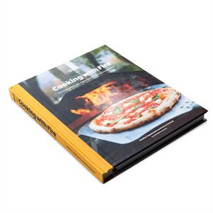 Cooking With Fire, Bok
