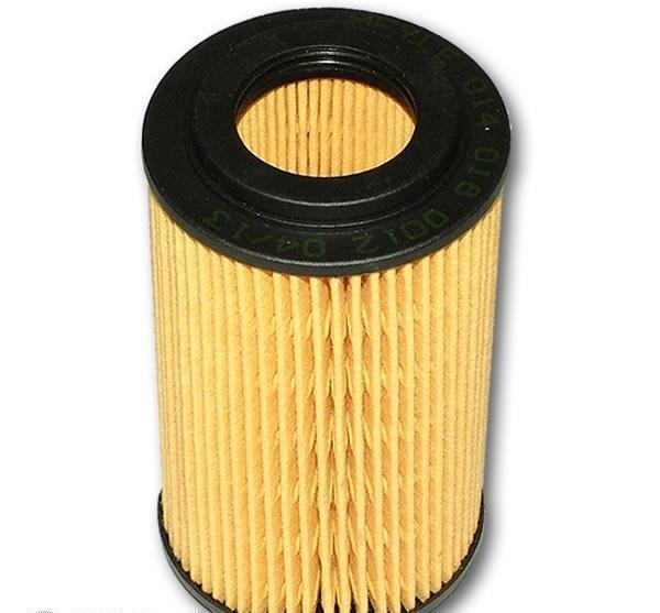 Filter olje W210,211  CDI