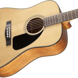 Fender CD60 Dreadnought NAT