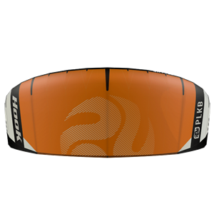Peter Lynn Hook V2 6 orange