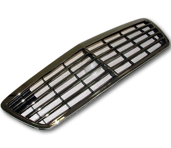 Frontgrill W210 fra 07/99