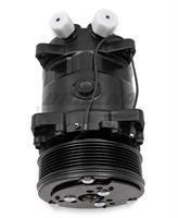 AC SD508 SANDEN COMPRESSOR, R-134A BLACK