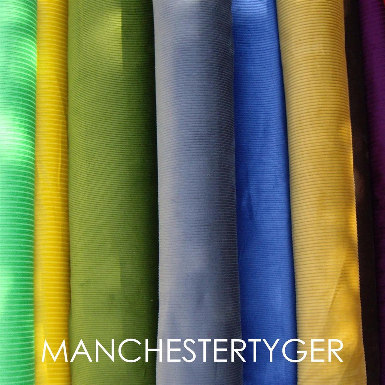 Manchestertyger