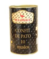 Anklår Confit 10 -pack