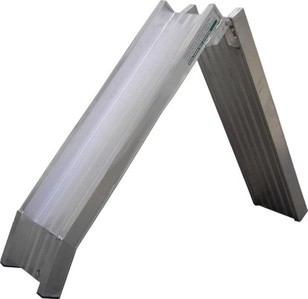 Superlite ramp m sarg - 450kg