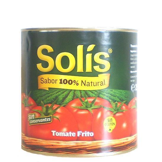 Solis Konserv  2600gr