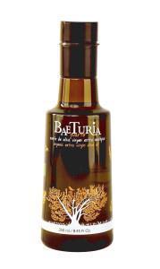 Olivolja BaeTuria Quarto 250ml eko