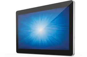 Elo I-Series 2 Android. PCAP Pekskärm 15 tum svart