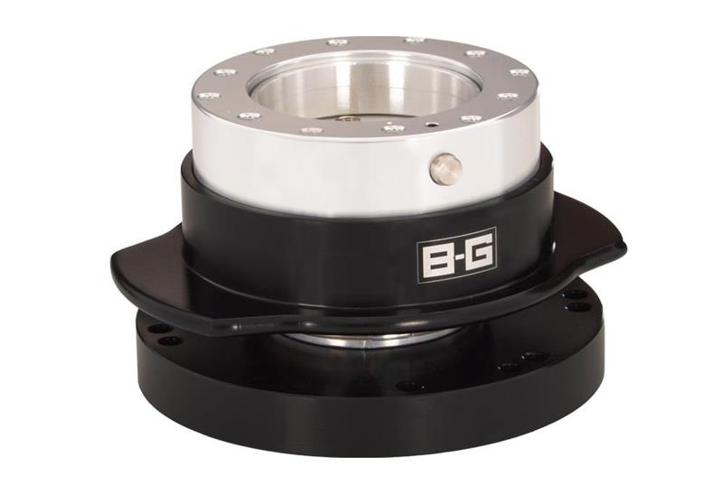 BG Quick Release Ratt Adapter