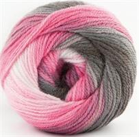 Marino soft rosagrå