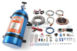UNIVERSAL 4&6 CYL DRIVE BY WIRE KIT