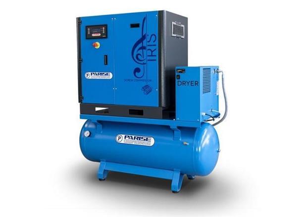 Kompressorit 500 - 1000 L/min
