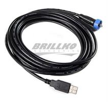 SEALED USB CABLE, 15 FT