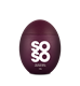 Salt Soso Dulce 100 gr-12 st-sött-violet