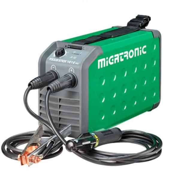 Migatronic Focus Stick 120