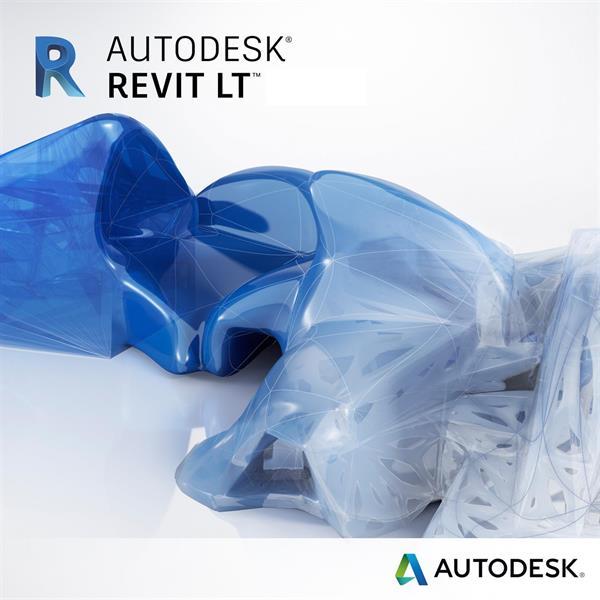 Revit LT suite svenskt startpaket