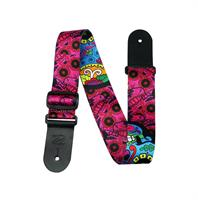 Profile TMS004 Poly Strap Sweet Skull