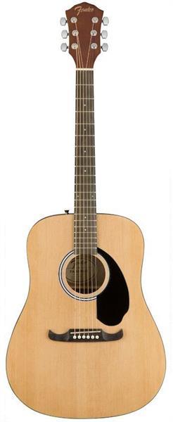 Fender FA 125 NAT