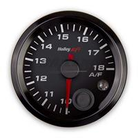 2-1/16 AFR RIGHT GAUGE, 10-18, CAN, BLAC