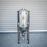 Chronical Fermenter 53 liter Brew Master