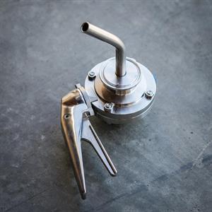Chronical Fermenter 64 liter Brew Master