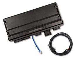 TERMINATOR X MAX MPFI W/TRANS & DBW