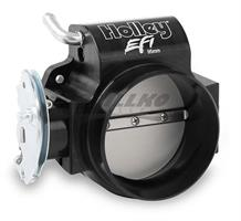 LS THROTTLE BODY, 95MM W/TAPERED BORE