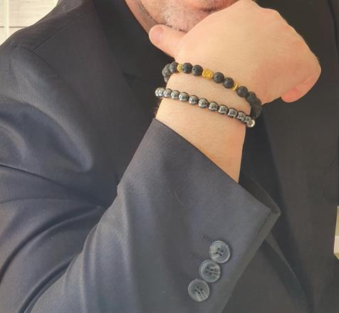 Herrarmband /Smycken kille