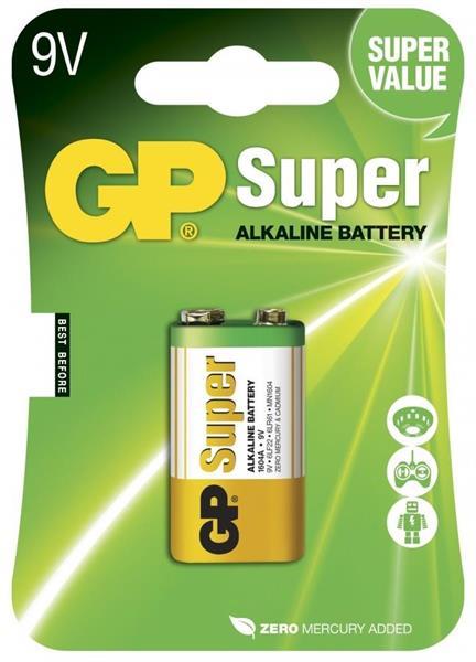 GP Super 9 V