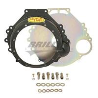 Ford 5.0/5.8 to ZF Transaxle