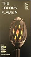 The Flame - Led fakkel.