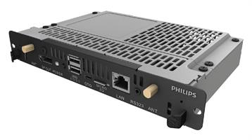 Philips mediaspelare OPS Android CRD50