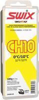 SWIX CH10X Yellow, 180g