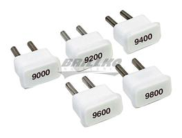 Module Kit, 9000 Series, Even Increments