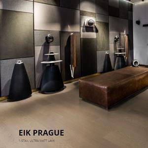 Kährs Eik Prague Ultramatt Capital Collection