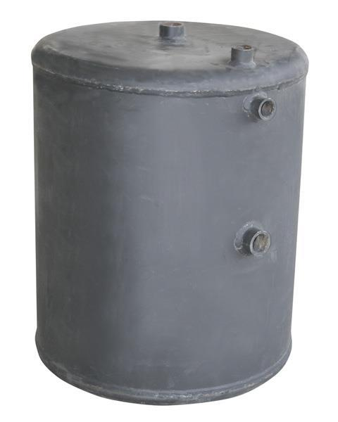 Expansionskärl stål plåt  75 l