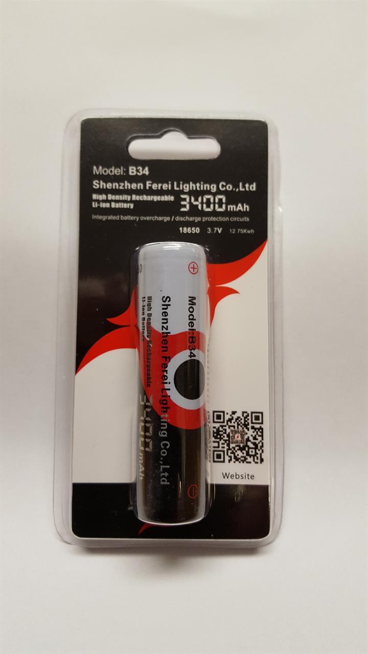 Batteri 18650