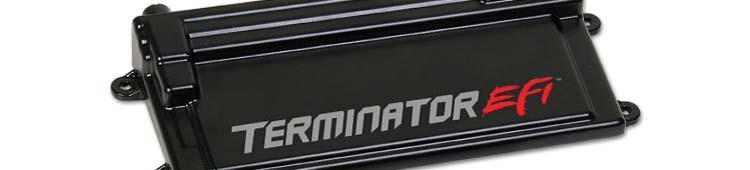 Klicka här för att komma till vårt sortiment av Holley EFI - Terminator EFI