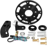 Black Crank Trigger Kits 6.25