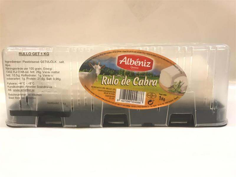 M.Albeniz Getrulle 1 kg