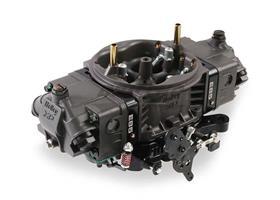 4150 ALUM ULTRA XP 850 CFM (HARD BLACK)